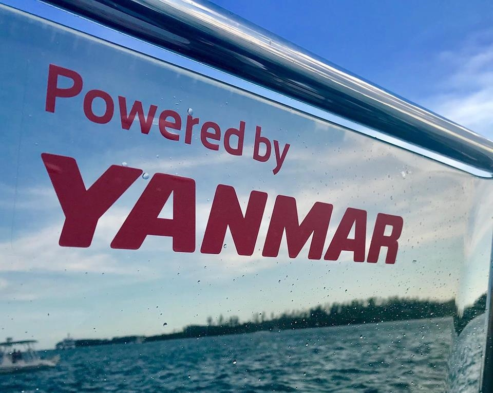 Yanmar Repower and Parts | Yankee Marina & Boatyard